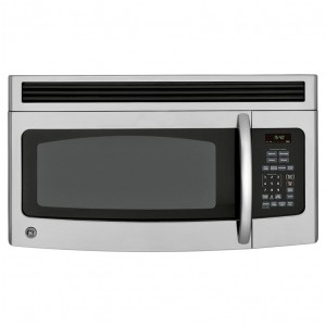 Microwave repair service in Northern Virginia.