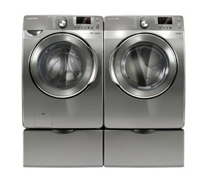 We repair washers and dryers in Northern Virginia.